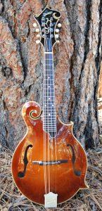 Pomeroy Mandolin F-5 #225
