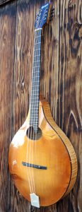 Pomeroy Octave Mandolin #228