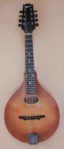 Pomeroy Mandolin A-2 #240